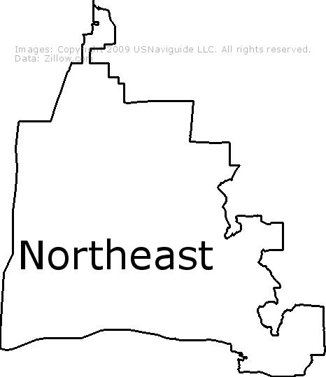 Northeast, Houston, Texas Zip Code Boundary Map (TX) on map of zip code 77013, map of zip code 77094, map of zip code 77021, map of zip code 77004, map of zip code 77009, map of zip code 77022, map of zip code 77007, map of zip code 77023, map of zip code 77016, map of zip code 77014,