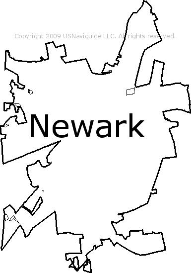 Newark De Zip Code
