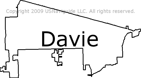 Davie Zip Code