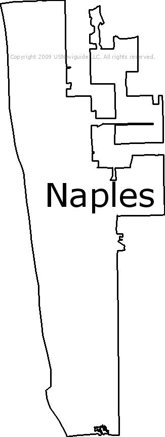 Naples Fl Zip Code Collier County
