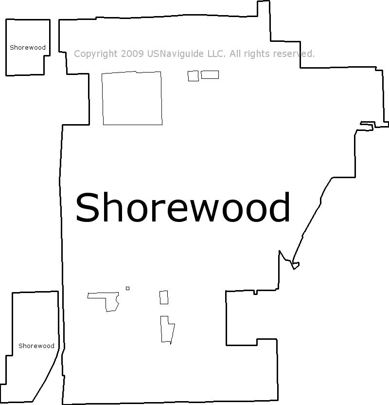 Joliet Il Zip Code Map.Shorewood Illinois Zip Code Boundary Map Il