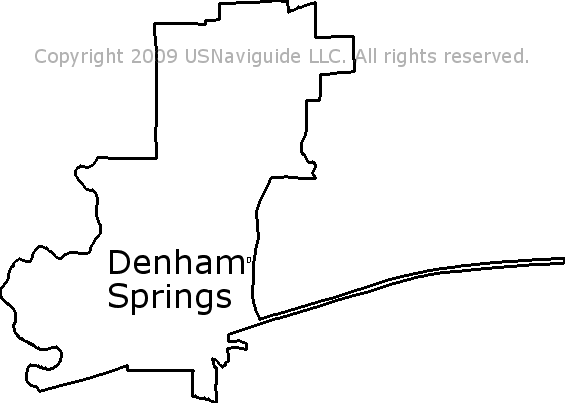 Denham Springs, Louisiana Zip Code Boundary Map (LA) on head of island la map, slidell la map, scott la map, de ridder la map, st. martinville la map, camp beauregard la map, west feliciana parish la map, franklinton la map, saint francisville la map, saint amant la map, metairie la map, florida la map, algiers la map, lafayette la map, farmerville la map, lake pontchartrain la map, st. francisville la map, tickfaw la map, washington la map, napoleonville la map,