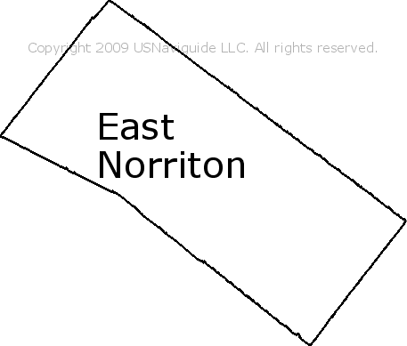 Norristown Pa Zip Code Map.East Norriton Pennsylvania Zip Code Boundary Map Pa