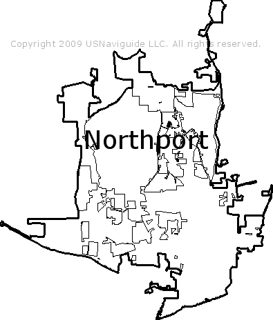 Tuscaloosa Al Zip Code Map.Northport Alabama Zip Code Boundary Map Al